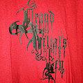 Grand Belial's Key red shirt
