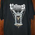 "Vultures Vengeance - TShirt or Longsleeve - Vultures Vengeance ""Temple Of Time"" shirt"