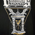 "Vultures Vengeance ""Temple Of Time"" shirt"