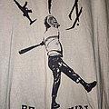 """Peste Noire """"Be Mediæval"""" shirt"""