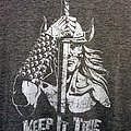 Keep It True festival shirt