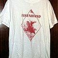 Eisenhand - TShirt or Longsleeve - Eisenhand white shirt