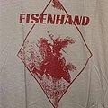 Eisenhand white shirt