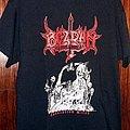 "Bezdan - TShirt or Longsleeve - Bezdan ""Invocation Rites"" shirt"
