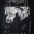 "Poison ""Further Down Into The Abyss"" sleeveless shirt"