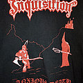 "Inquisition ""Anxious Death"" shirt"