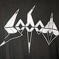 Sodom old logo shirt