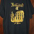 """Malokarpatan - TShirt or Longsleeve - Malokarpatan """"Folk Horror"""" shirt"""
