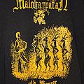 """Malokarpatan """"Folk Horror"""" shirt"""