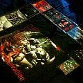 "Danzig ""Thrall: Demonsweatlive"" Shirt"