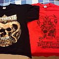 More Bolt Thrower Shirts