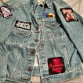 Old School Battle Jacket