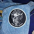 Zuul band patch