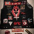 Fairyland - Battle Jacket - Never Ending Story Battle Jacket
