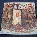 LP Black Sabbath - Mob Rules 1981 Tape / Vinyl / CD / Recording etc