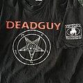 Deadguy shirt