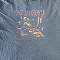 Pig destroyer shirt