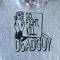 Deadguy - TShirt or Longsleeve - Deadguy shirt