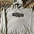 "Martyr AD - Hooded Top - Martyr AD ""Logo"" Hoodie"