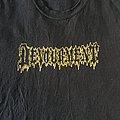 Devourment - TShirt or Longsleeve - Devourment shirt