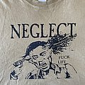Neglect - TShirt or Longsleeve - Neglect shirt