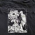 Death Threat - TShirt or Longsleeve - Death Threat shirt