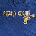 Sworn Enemy - TShirt or Longsleeve - Sworn Enemy shirt