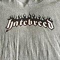 Hatebreed shirt