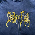 Deeds Of Flesh - TShirt or Longsleeve - Deeds Of Flesh shirt