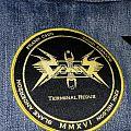 Vektor Terminal Redux patch,