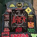 Battle Vest (Back)