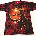 Iron Maiden - Fear Of The Dark, Anvil 2010  TShirt or Longsleeve
