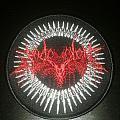 Sadomator - Patch - Sadomator - Embroided patch