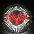 Sadomator - Embroided patch