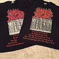 Morbid Angel 'nothing is not' TShirt or Longsleeve