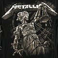 ...And Justice For All Metallica XL t-shirt