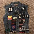 Battle Jacket (updated)