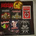 Metal - Patch - Newest patches