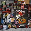 Metal - Patch - Little patch collection