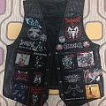 Evil - Battle Jacket - Satanik Metal