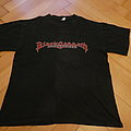 "Black Sabbath ""Dehumanizer"" shirt (Original)"
