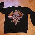 """Van Halen - TShirt or Longsleeve - Van Halen """"1984"""" sweater (Original)"""