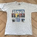 "Rush ""presto"" world tour 1990 special guest Mr. Big (Original)"