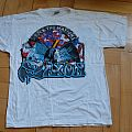 "Saxon ""Rock the Nation"" (Original) TShirt or Longsleeve"