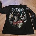 "Kiss ""Animalize"" tour longsleeve (Original) TShirt or Longsleeve"