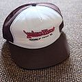 """Judas Priest """"World Tour '81"""" Cap Other Collectable"""