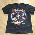 """def leppard """"adrenalize"""" the 7-day weekend tour (Original) TShirt or Longsleeve"""