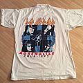 Def Leppard adrenalize tour 1992 (original) TShirt or Longsleeve