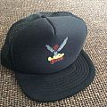 """Saxon cap """"the world tour '91 Other Collectable"""