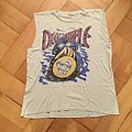 "Deep Purple - TShirt or Longsleeve - Deep Purple ""Perfect Stranger 1985"" (Original)"
